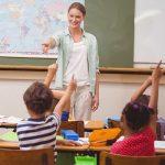 chistes de alumnos y profesores